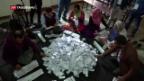 Video «Wahlen in Bangladesch» abspielen