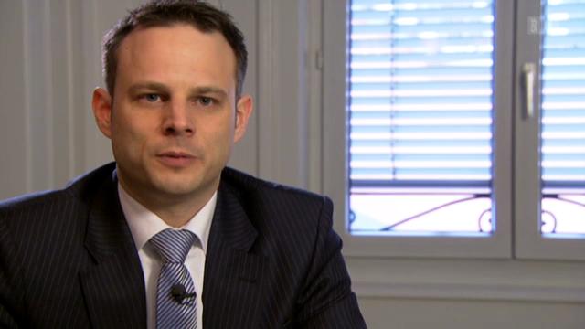 Finanz-Experte Florian Schubiger warnt