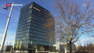 Video «Postfinance erhöht Preise für Privatkunden» abspielen