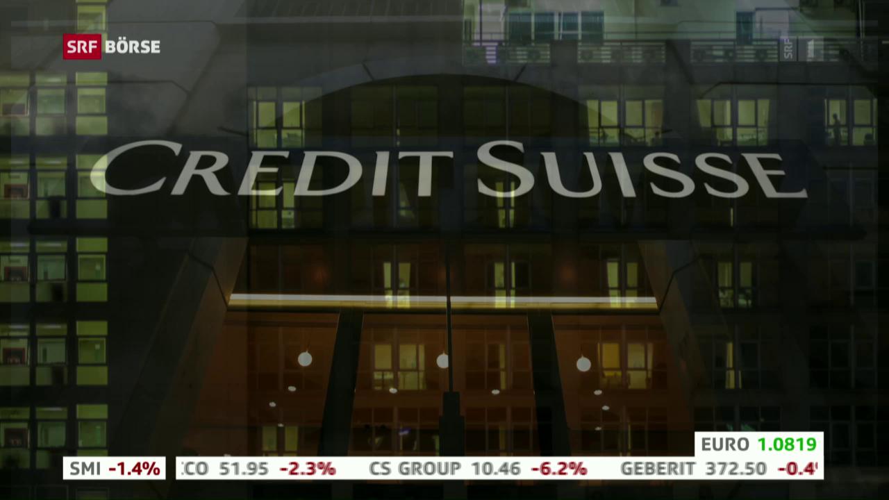 Schwäche der Banken tangiert Realwirtschaft