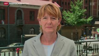Video «Einschätzung zum Fall Pistorius» abspielen
