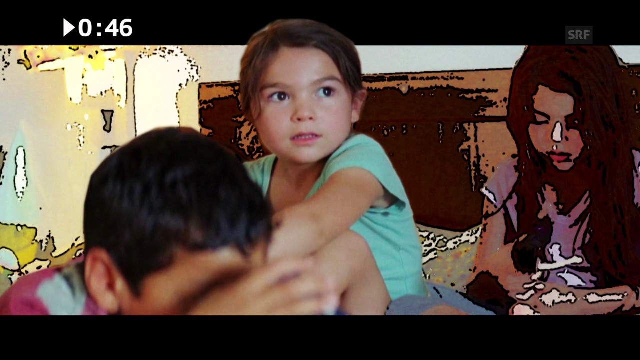 Kinostart «The Florida Project»