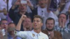 Video «Christiano Ronaldo, Viktor Röthlin: News» abspielen
