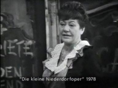 Video «Margrit Rainer» abspielen