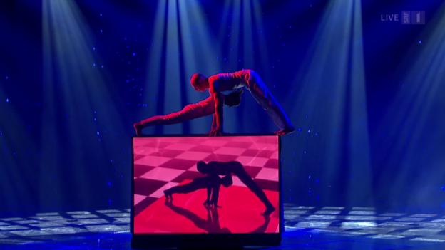 Video ««Coloro» zeigen eine neue Facette» abspielen