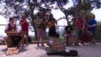 Video «Sennsationell: Strassenmusiker» abspielen