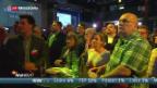 Video «SPD-Debakel in Nordrhein-Westfalen» abspielen