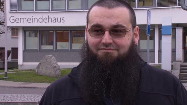Video «Das Politmagazin «Rundschau»» abspielen