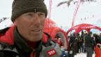 Video «Zurbriggen & Co.: Ex-Ski-Asse unterstützen ihre Kinder» abspielen