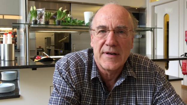 Video «Gerichte und ihre Geschichte: Spaghetti Bolognese» abspielen