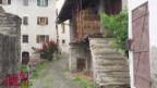 Video «Wird Soglio das schönste Dorf der Schweiz 2015?» abspielen