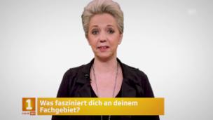 Video «Konsum: Maria Kressbach» abspielen