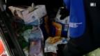 Video «Politiker wollen Wareneinfuhr erschweren» abspielen