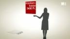 Video «Gesundheitssystem: Die Kostenstruktur» abspielen