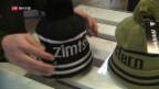Video «Schweizer Kultmarke «Zimtstern» hört auf» abspielen