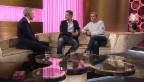 Video «Sven Furrer und René Rindlisbacher über den Nachwuchs» abspielen