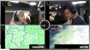 Video «Zum Glück ist Freitag: Bundestag am Freitag» abspielen