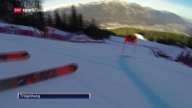 Video «Garmisch springt ein» abspielen
