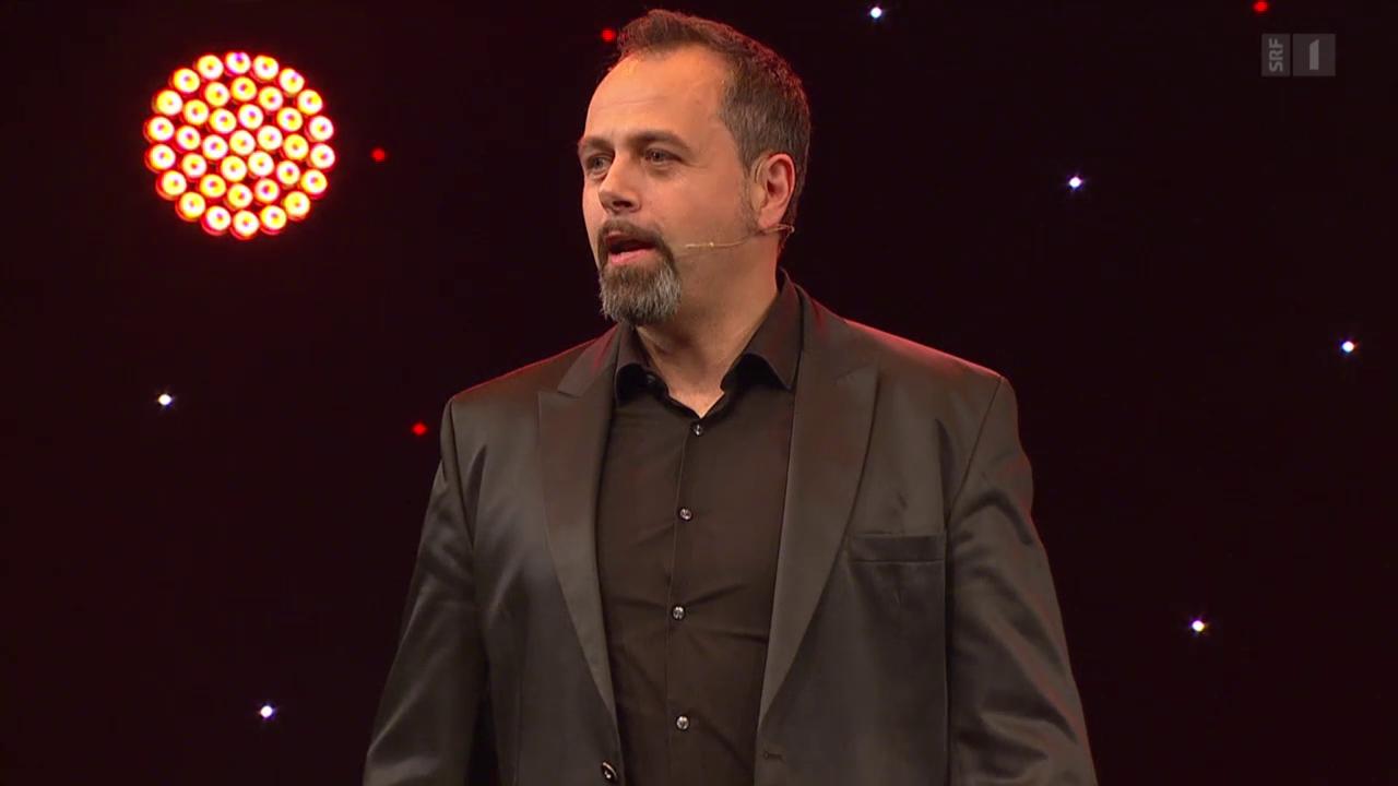 Michel Gammenthaler