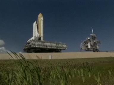 Das Space Shuttle hat wieder eine Mission
