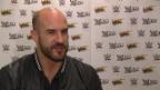 Video «Cesaro Castagnoli: Ein Schweizer Wrestler erobert die USA» abspielen