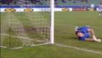 Video «EL: YB gewinnt bei Udinese» abspielen