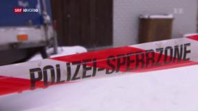 Video «Vermehrt Übergriffe gegen Polizeibeamte» abspielen