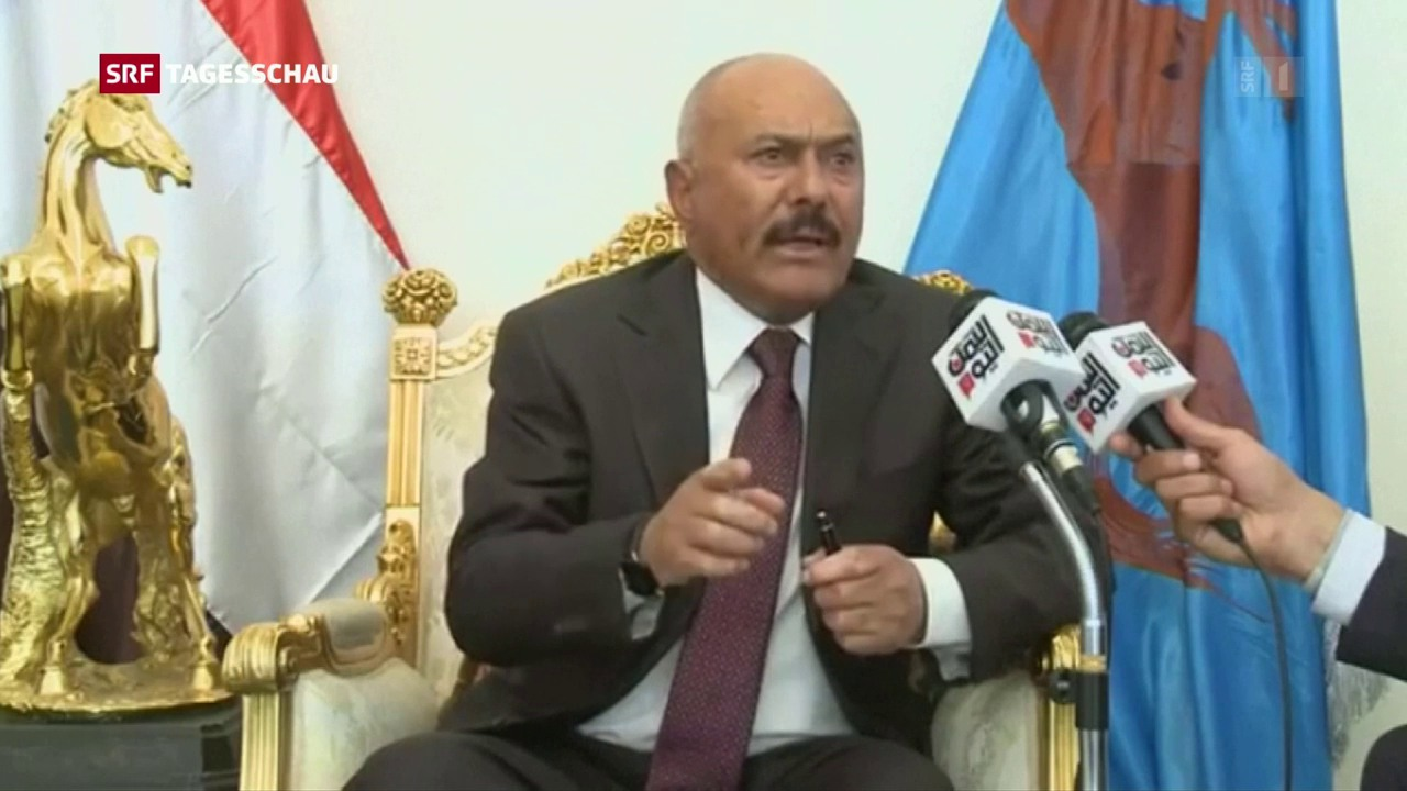 Wende im Jemen-Konflikt möglich