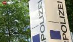 Video «Mehr Personal für Luzerner Polizei» abspielen