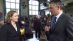 Video «Evi Allemann zu den Ergebnissen» abspielen