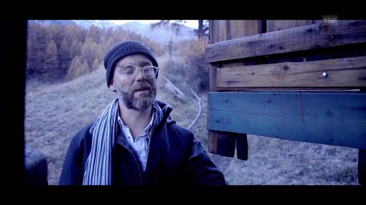 Nik Hartmanns Abenteuer in Zermatt