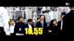 Video «Funny Science: Fussgängertempo» abspielen