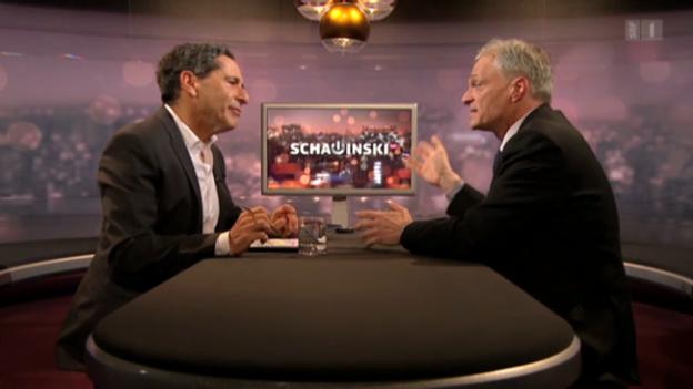 Video «Thomas Minder bei Roger Schawinski (4.2.2013)» abspielen