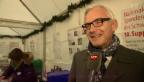 Video «Die Suppe auslöffeln: Wirtschaftsboss Urs Rohner» abspielen