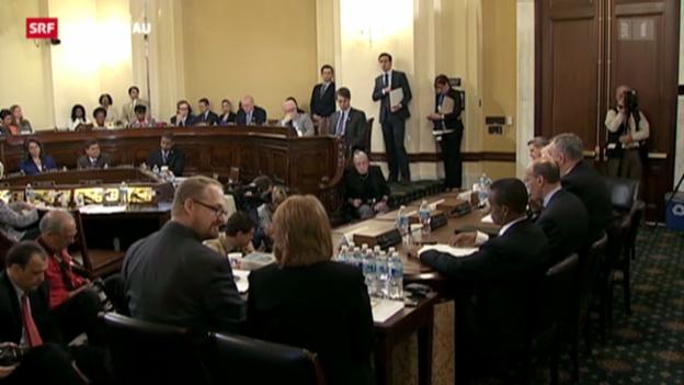 Video «Kongressanhörung zum Boston-Anschlag» abspielen