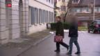 Video «Taubenzüchter vor Zürcher Obergericht» abspielen