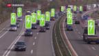 Video «Umweltfreundliche Autos» abspielen