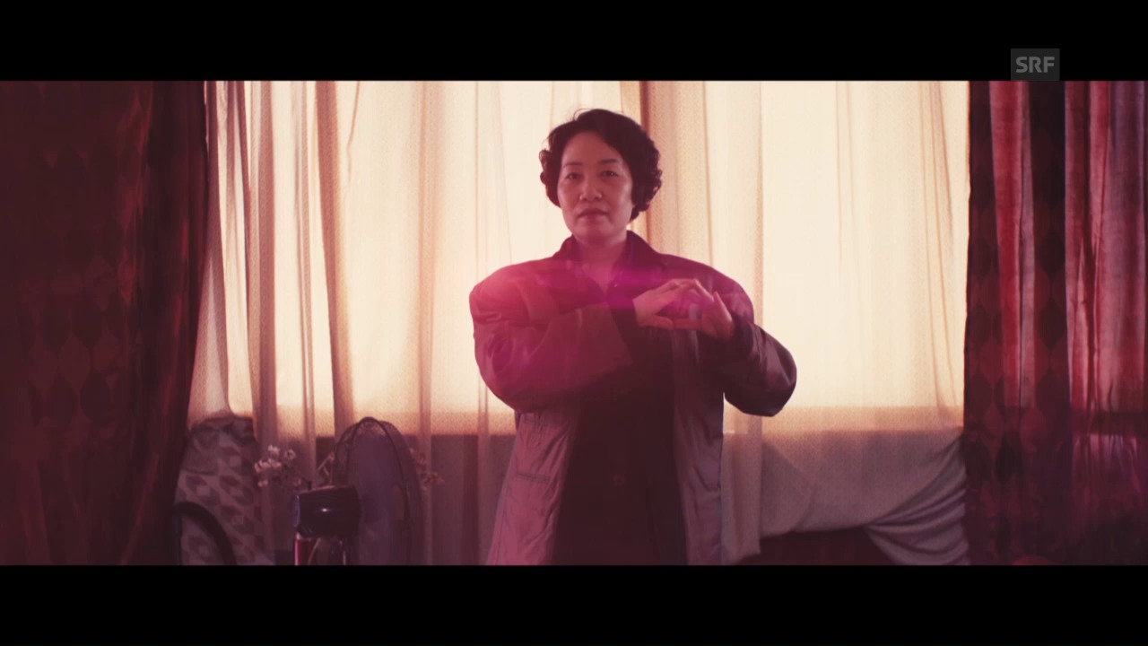 20. Internationale Kurzfilmtage Winterthur (Trailer)
