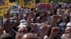 Video «Hajj ohne Iraner» abspielen