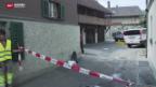 Video «Tödliche Explosion in Restaurant» abspielen