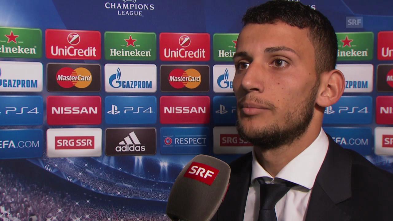 Interview Naser Aliji