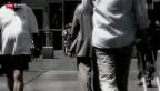 Video «Genfer Bevölkerung fühlt sich unsicher» abspielen