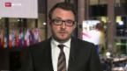 Video «FOKUS: Einschätzungen von SRF-Korrespondenten» abspielen