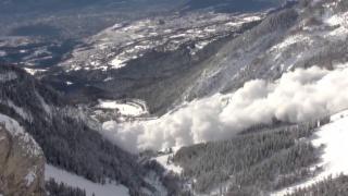 Video «Die Schnee-Detektive: 80 Jahre Gespür für Schnee» abspielen