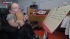 Video «Ein Konzept für seltene Krankheiten» abspielen