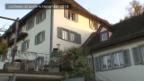 Video «Das Klosterleben des ehemaligen Kapuziners Fridolin Schwitter» abspielen