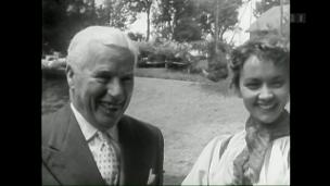 Video «Eine Liebesbeziehung: Charlie Chaplin und die Schweiz» abspielen