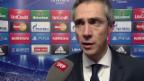 Video «Fussball: Paulo Sousa im Interview (englisch)» abspielen