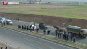 Video «Hilfe für Kobane naht» abspielen