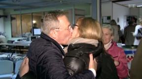 Video «Wegen Golf-Spiels: Ehekrise bei Frank Baumann» abspielen